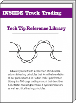 Magazine style icon representing The Tech Tip Reference Library.